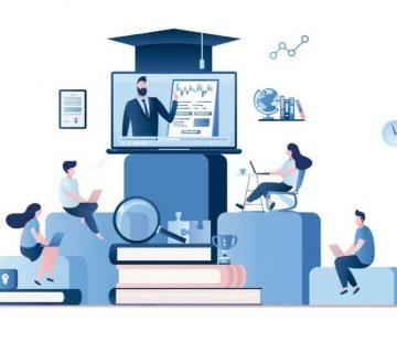 Анонс проведения методического семинара «Методические аспекты организации дистанционного образования» на кафедре иностранных языков № 4 26 февраля 2021 года