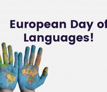 Отчет о проведении мероприятия   «Европейский день языков»   на кафедре иностранных языков № 4  27 сентября – 05 октября 2022 года