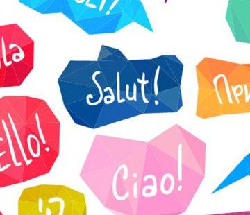Анонс проведения методического семинара «Симуляционная игра как метод изучения иностранного языка» на кафедре иностранных языков №4 Института филологии 25 октября 2021 года